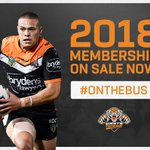 DID YOU KNOW? All Wests Tigers Members get free access to Saturday's trial at Campbelltown Sports Stadium!  Not a Member yet? Sign up at https://t.co/BJdAAOBIH7