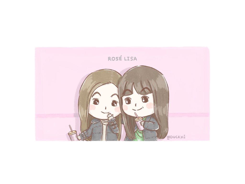แชยอง..มาใกล้ๆลิซหน่อยย~ #ChaeLisa 💕 #BL...