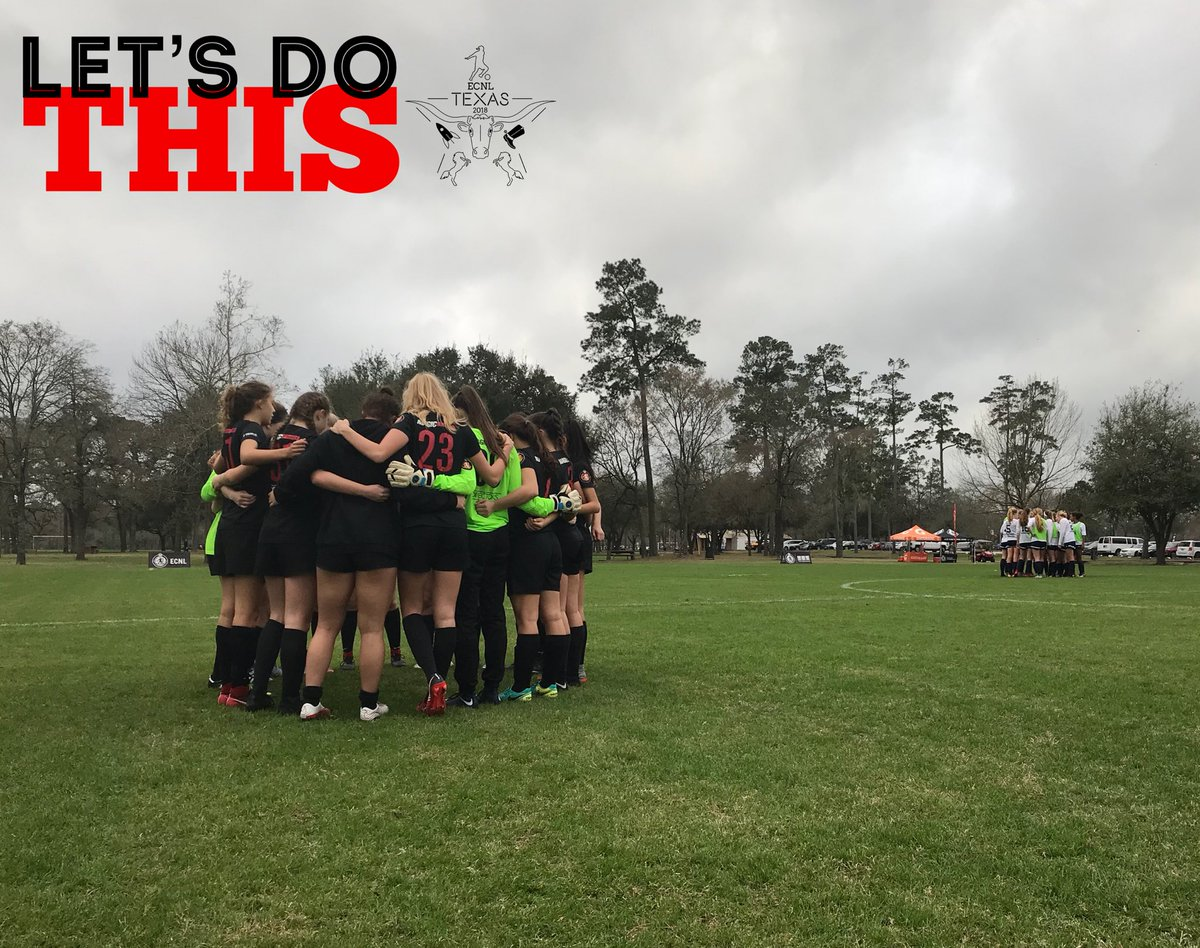 Make the LAST day the BEST day. #ECNLTX...