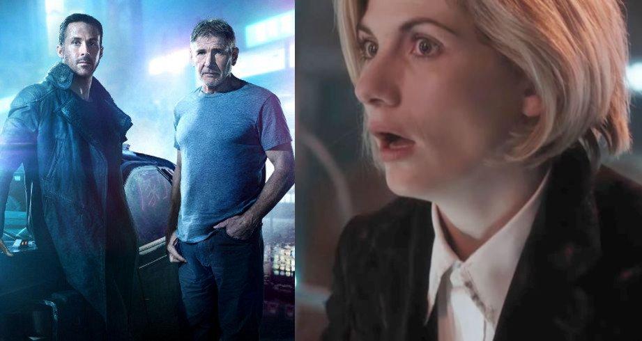 L'équipe des effets spéciaux de Blade Runner 2049 s'occupera de la saison 11 de Doctor Who - https://t.co/rM77fQuYHz