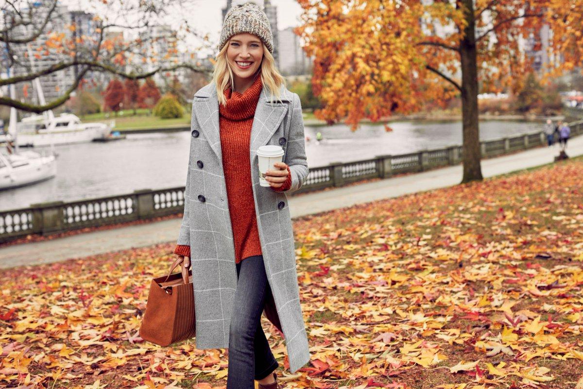 Vitamina Fall Winter 18 > Descubrí la nueva colección protagonizada por Luisana Lopilato. Ya la podés encontrar en nuestros locales & Estore: https://t.co/on14ebXxbJ https://t.co/GGTgHhstae