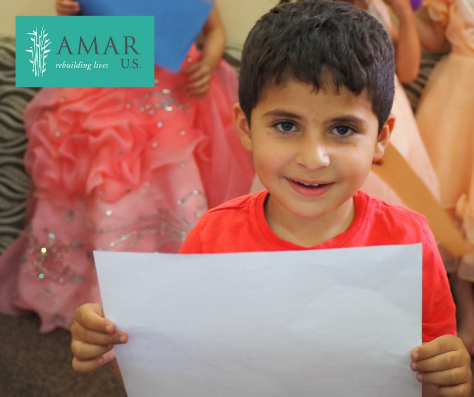 test Twitter Media - Happy Monday from AMAR, here is our Smile of the Week! #SmileoftheWeek https://t.co/0u2QUqm9Bz