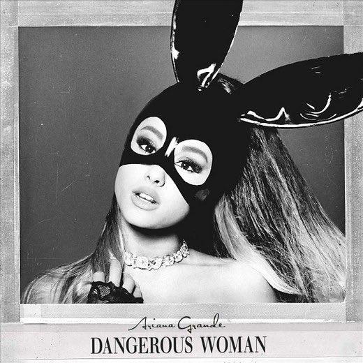 Hinário platinado: Álbum 'Dangerous Woma...