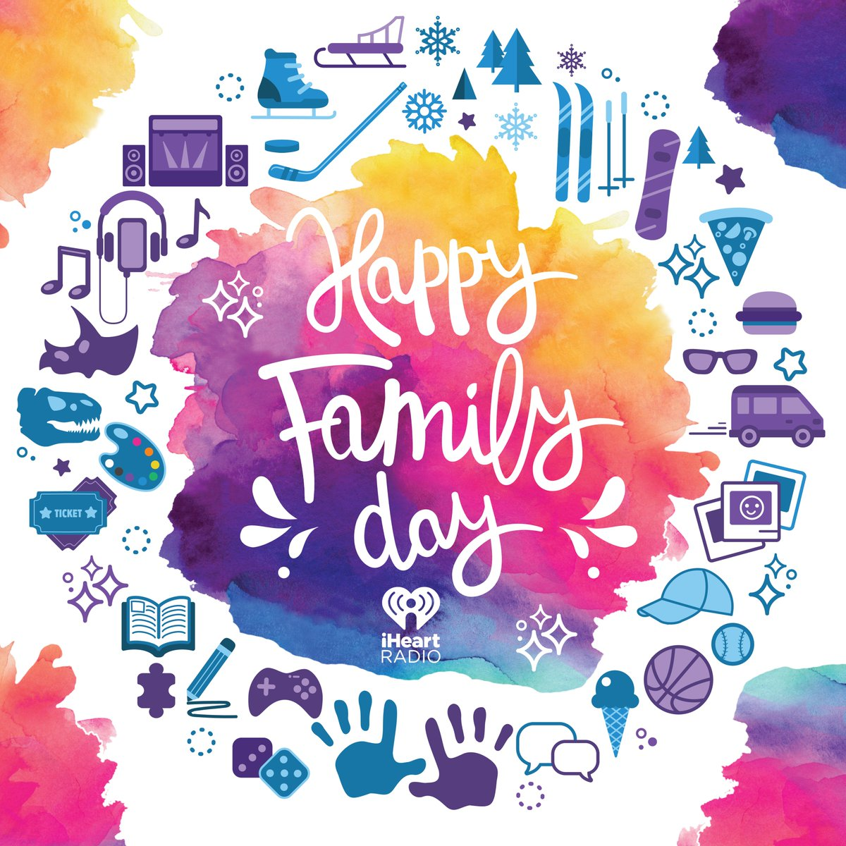Image result for images of family day in Ontario