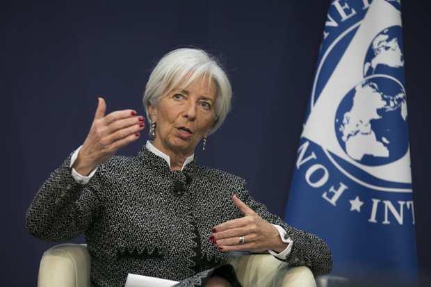 Le FMI attentif aux conséquences de la réforme fiscale américaine >> https://t.co/NEweTkdP8m