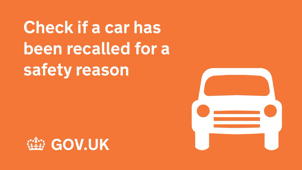 Safe Car Gov >> Checkarecall Hashtag On Twitter