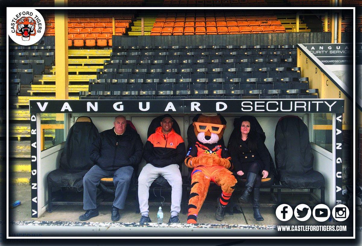 370d6761b1 Castleford Tigers on Twitter