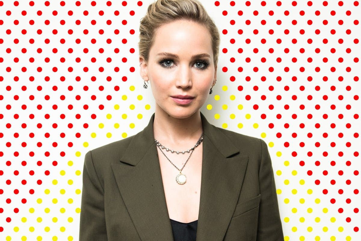 The surprising reason why you won't be seeing Jennifer Lawrence on screen this year https://t.co/EXBhAbsO9I https://t.co/Nsu588irVT