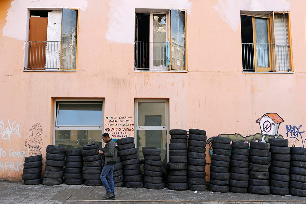 #MigrAdvisor, une application pour smartphones pour aider les #migrants en Italie  https://t.co/p2MXRa4ZyL #Afrique