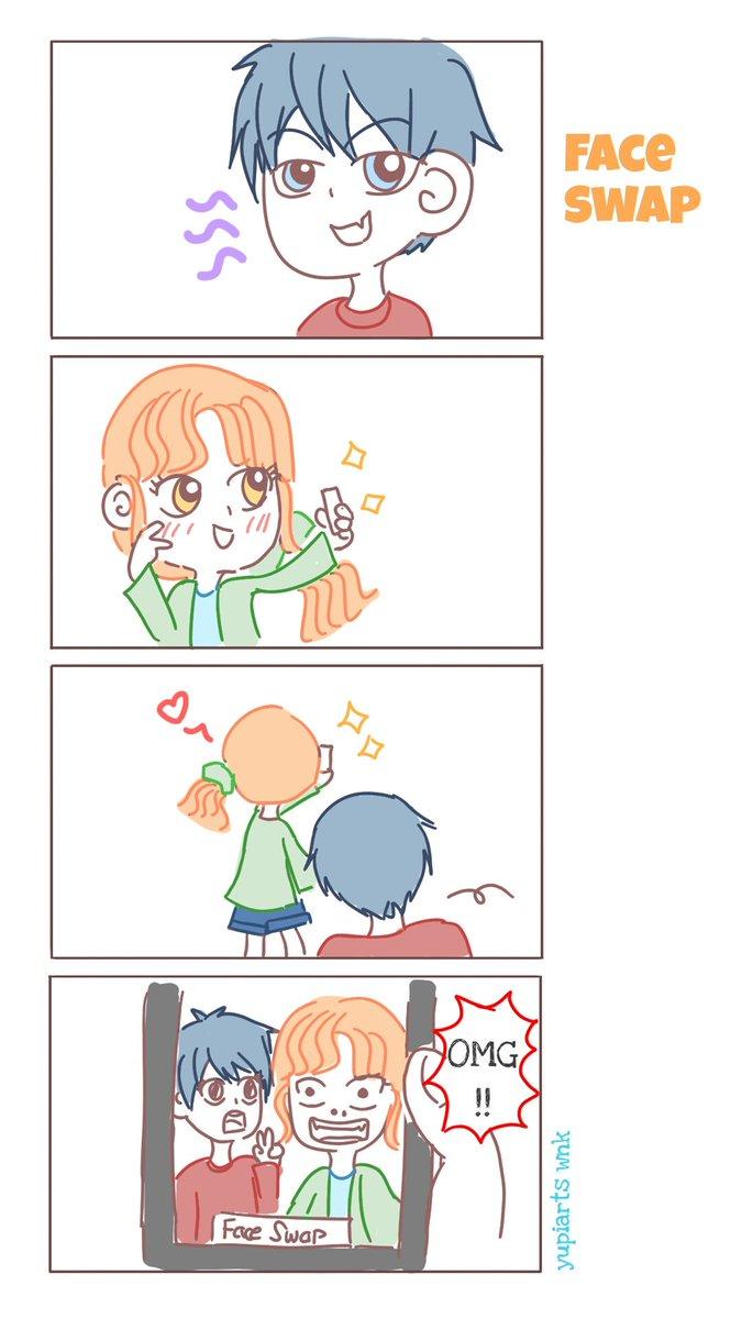 Weeaboo and Koreaboo - Webcomics on Twitter: