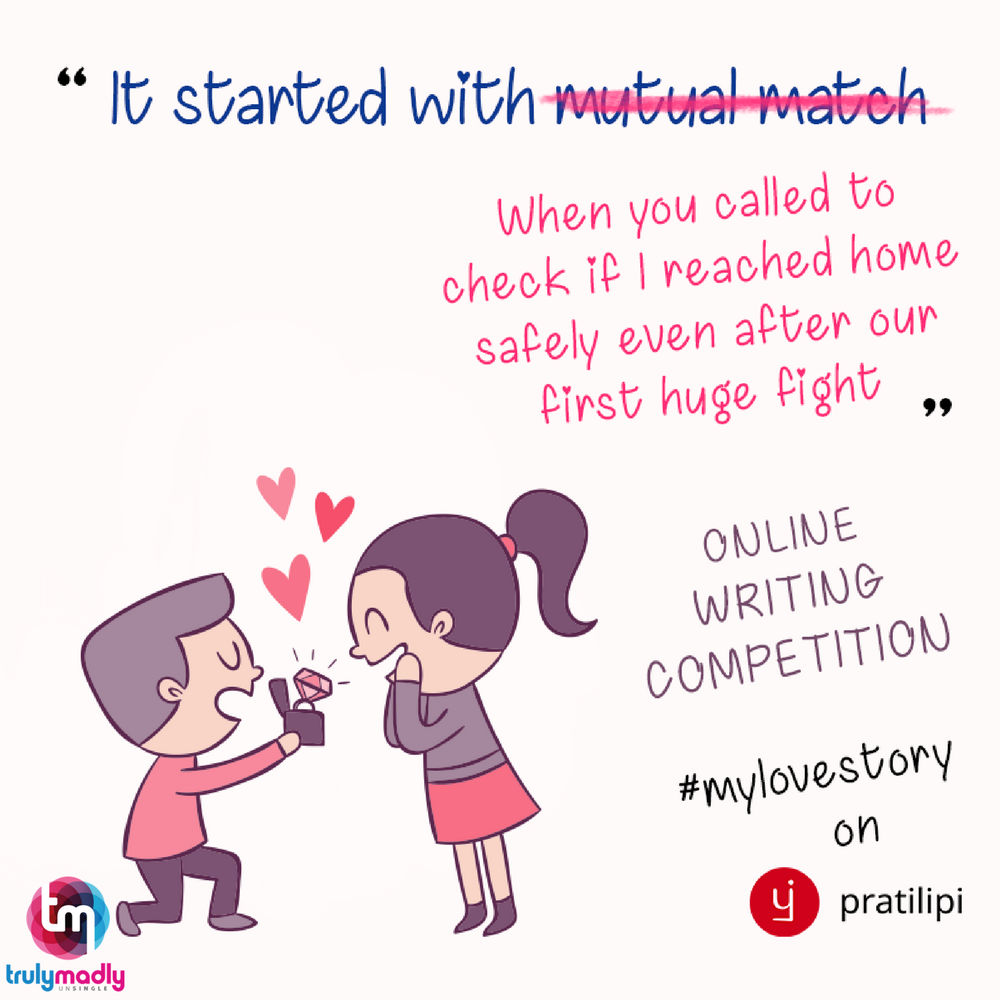 TrulyMadly on Twitter: