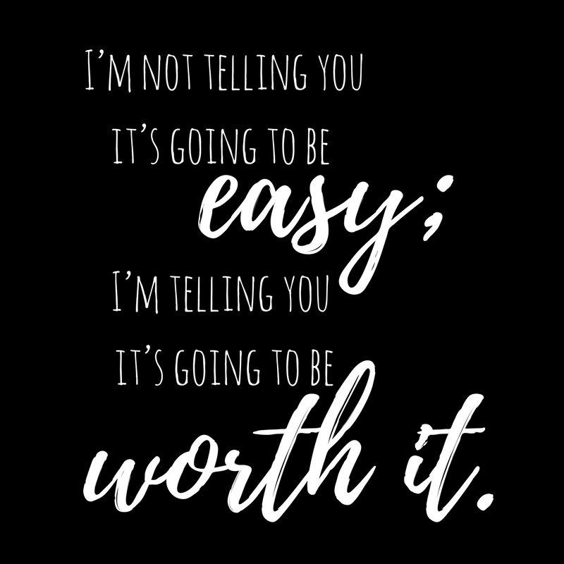 RT @KEVIAcademy: Our Theme of the Week is... #TeamKEVI #Effort #HardWork #WorthIt 👍 https://t.co/ewydyJCbLm