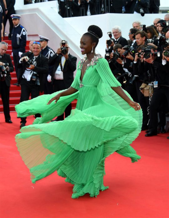 lupita queen of twirling dresses https:/...