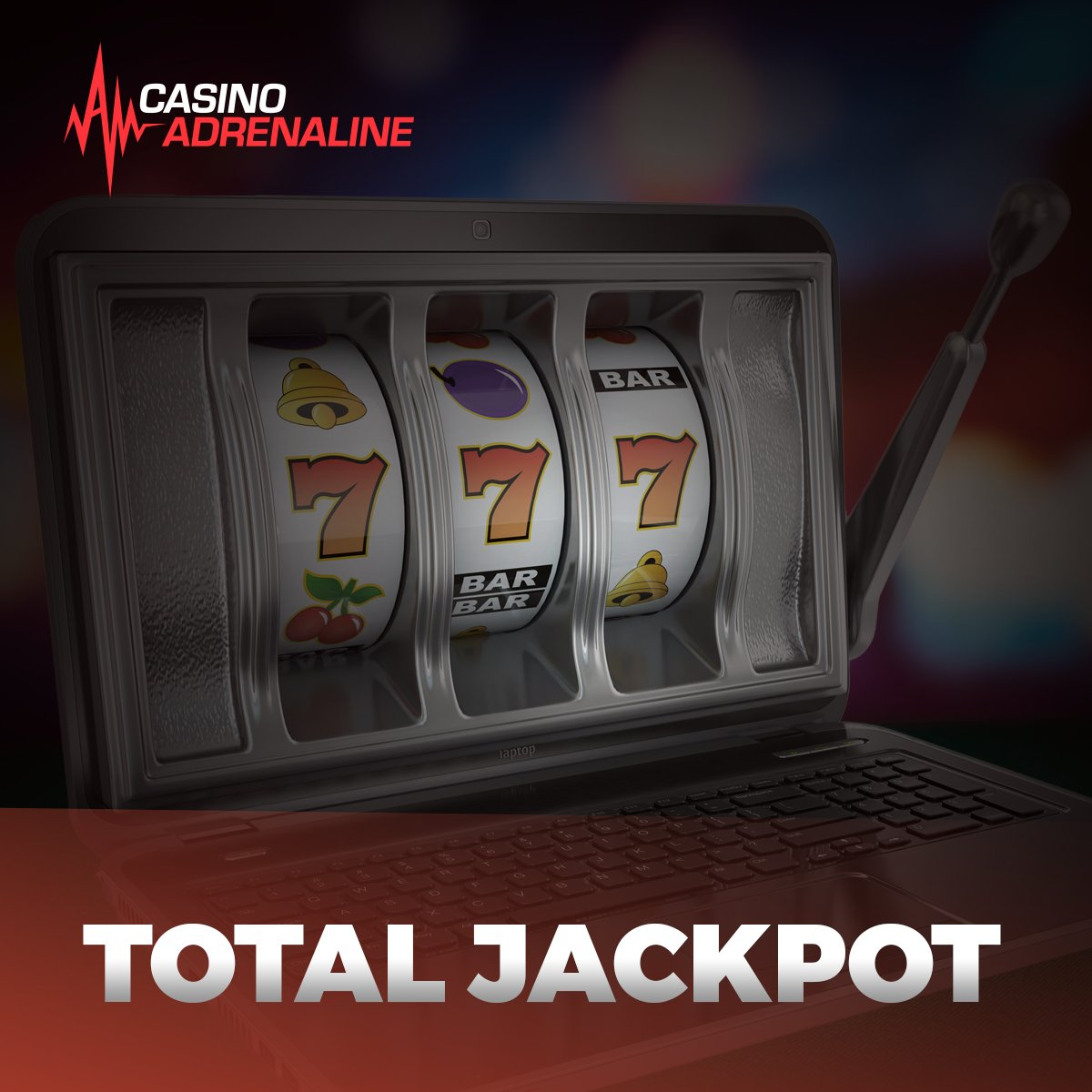 test Twitter Media - Do you check our total JACKPOT every day? Stay tuned https://t.co/oSXfIB6U5E https://t.co/ULenjs1TEM