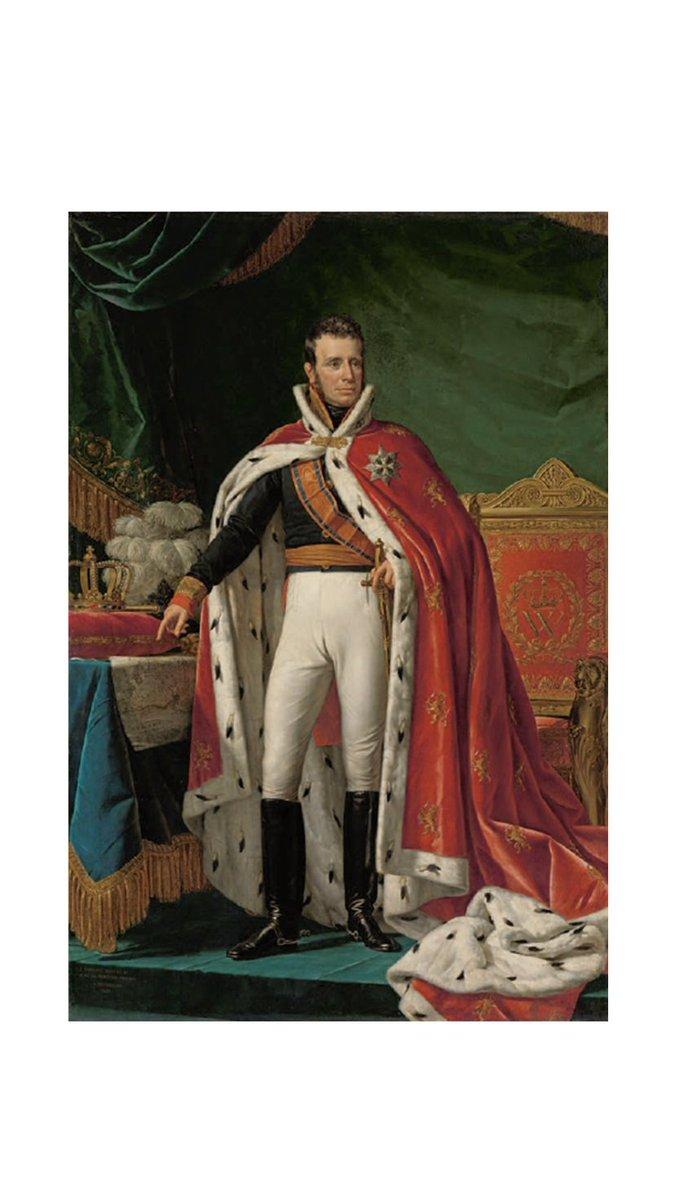 test Twitter Media - Dit is koning Willem I. Hij tekende op 18 februari 1818 het koninklijk besluit waarmee het Normaal Amsterdams Peil (NAP) het referentiekader werd voor hoogtemetingen in heel Nederland. Bekijk ook ons #200jaarNAP-dossier: https://t.co/dSYoAwFe5x https://t.co/pGQNGQWlTi