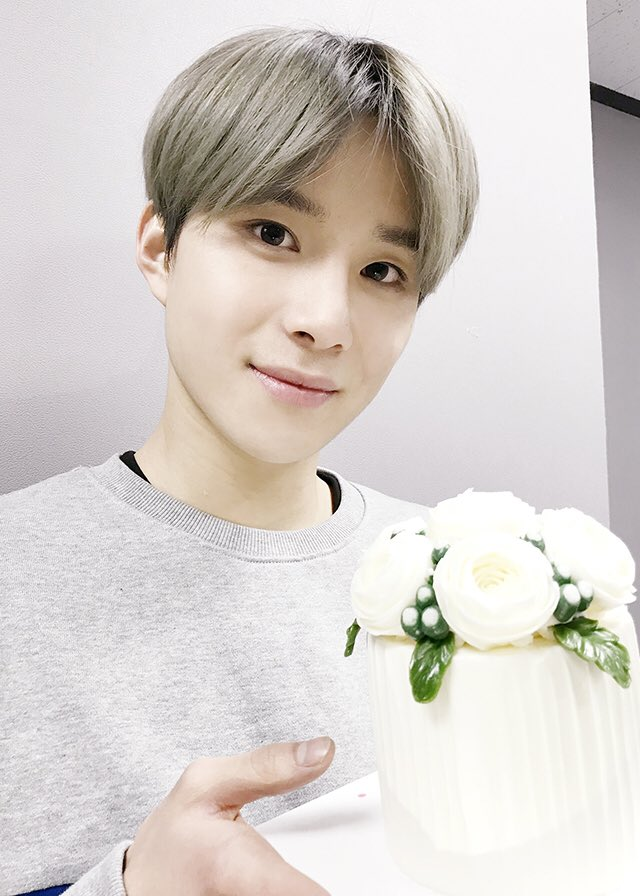 [From. JUNGWOO] Please look forward to i...