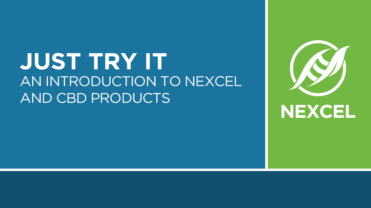Nexcel cbd products  Top 3 CBD Hemp Oil MLM Companies