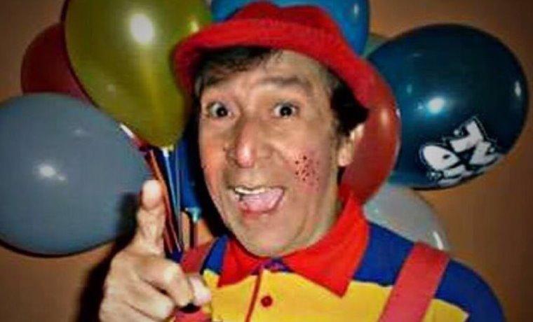 #Video Falleció el actor cómico Manolo M...