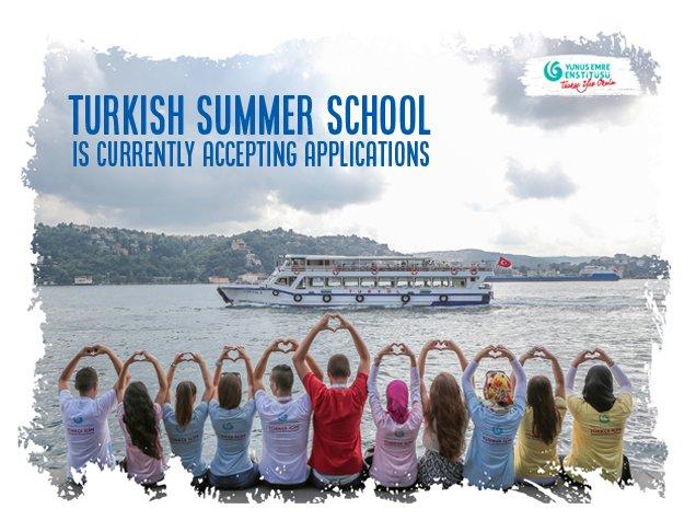 Image result for Turkish Summer School