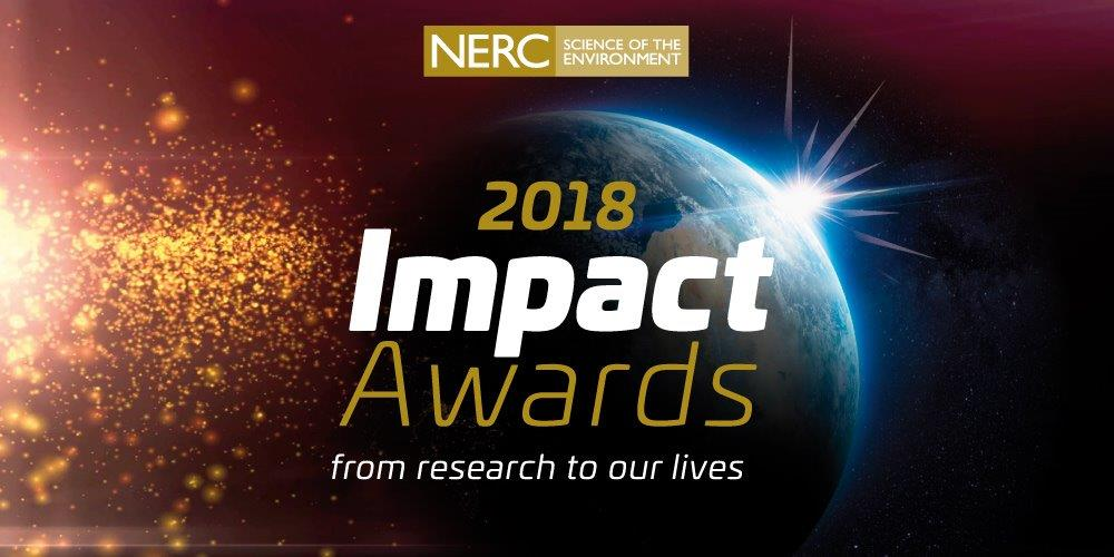 Applications for the #NERCimpact awards 2018 are now open.  Find out more and apply here: nerc.ac.uk/latest/events/… @NERCscience