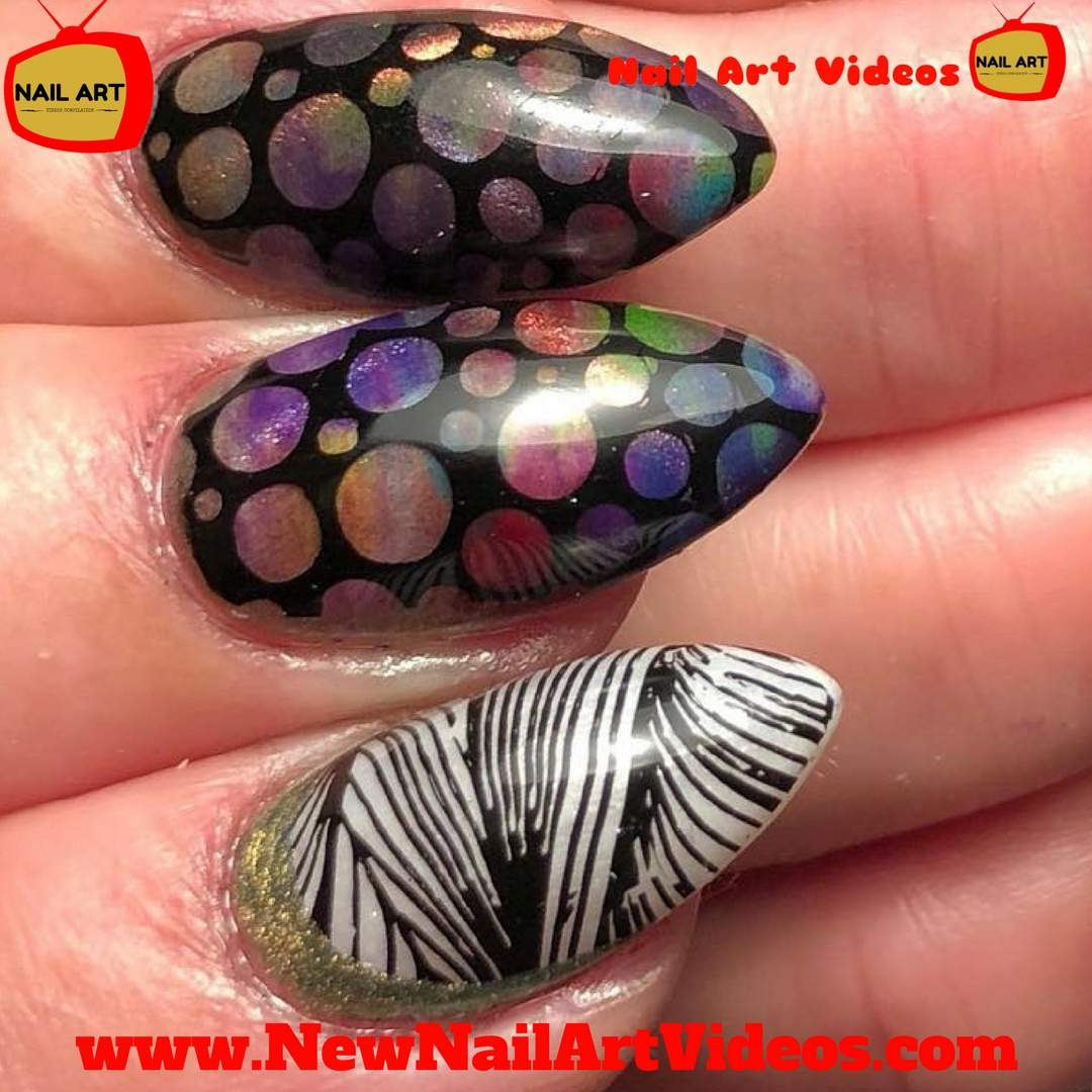 Nailartvideos Hashtag On Twitter
