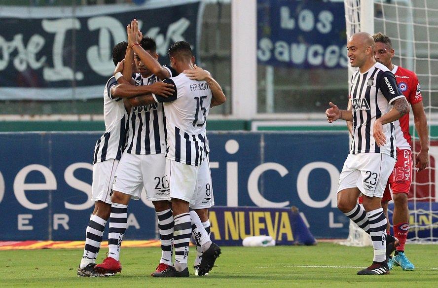 Superliga | Talleres venció al Bicho y sigue como escolta de Boca