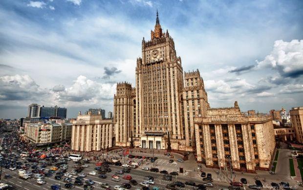 11 фактов об аресте кокаина в посольстве РФ - Москва в центре суперскандала - Цензор.НЕТ 9897