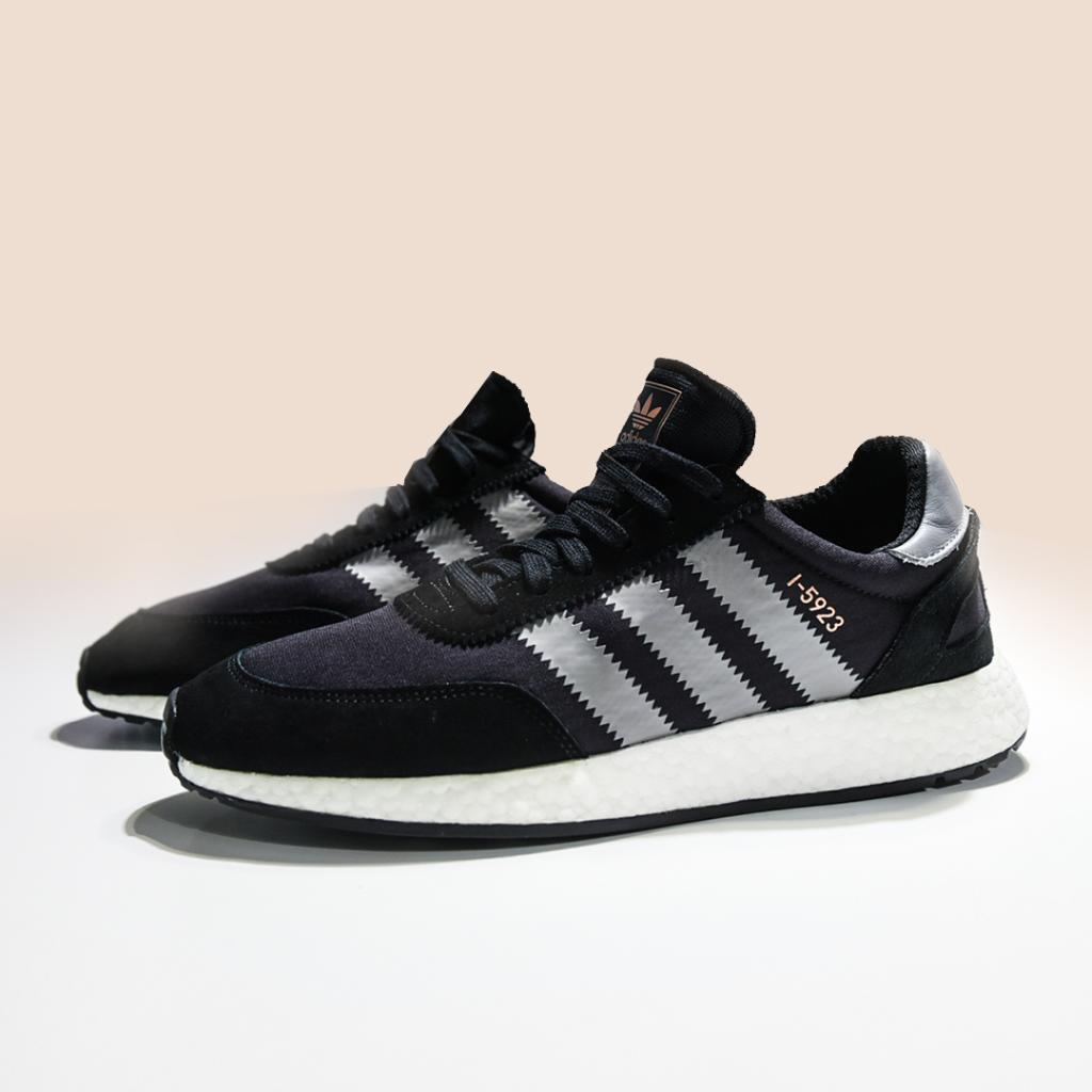 Simple + Fresh. #adidas I-5923 in-store