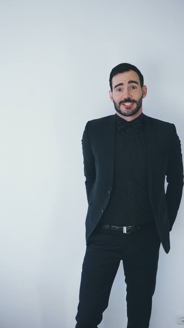 Suit fetish gay