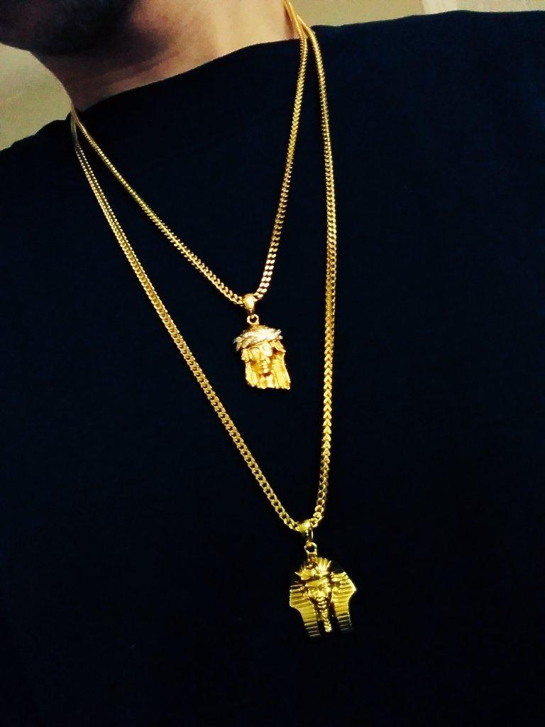The Gold Gods TheGoldGods Twitter