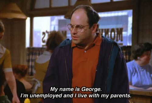 Seinfeld Quotes Magnificent Seinfeld Quotes Seinfeldq  Twitter