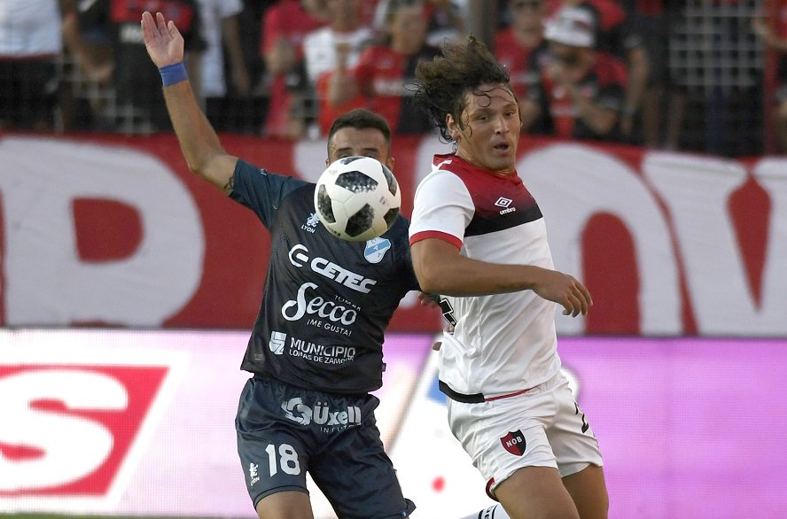 Superliga | La Lepra y el Gasolero igualaron sin goles en Rosario