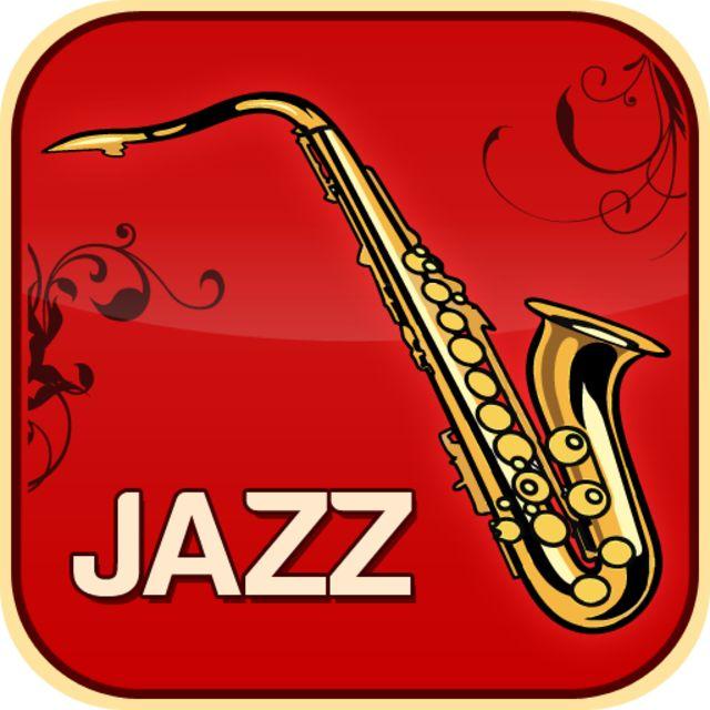 радио джаз в картинках это