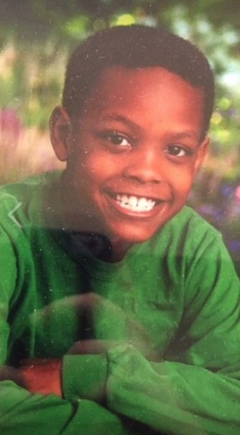 PLEASE RT: State Police are looking for 9-year-old Jeremiah Lee Williams. He was last seen Saturday with his non-custodial parent and may be headed to the Little Rock area.   https://t.co/tFANWQbWCf