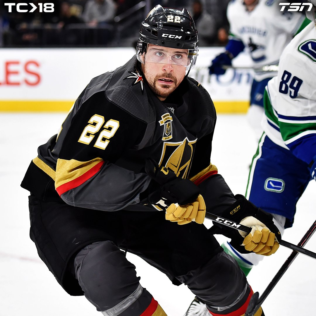 Tsn On Twitter Tomas Tatar Is The Newest Member Of The Vegas Golden Knights Tradecentre