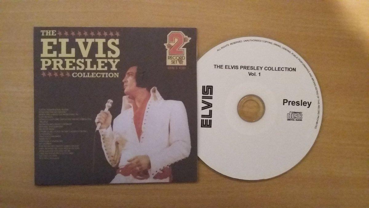 Niel's Elvis Presley mini LP Bootlegs (@NielsBohrman2) | Twitter