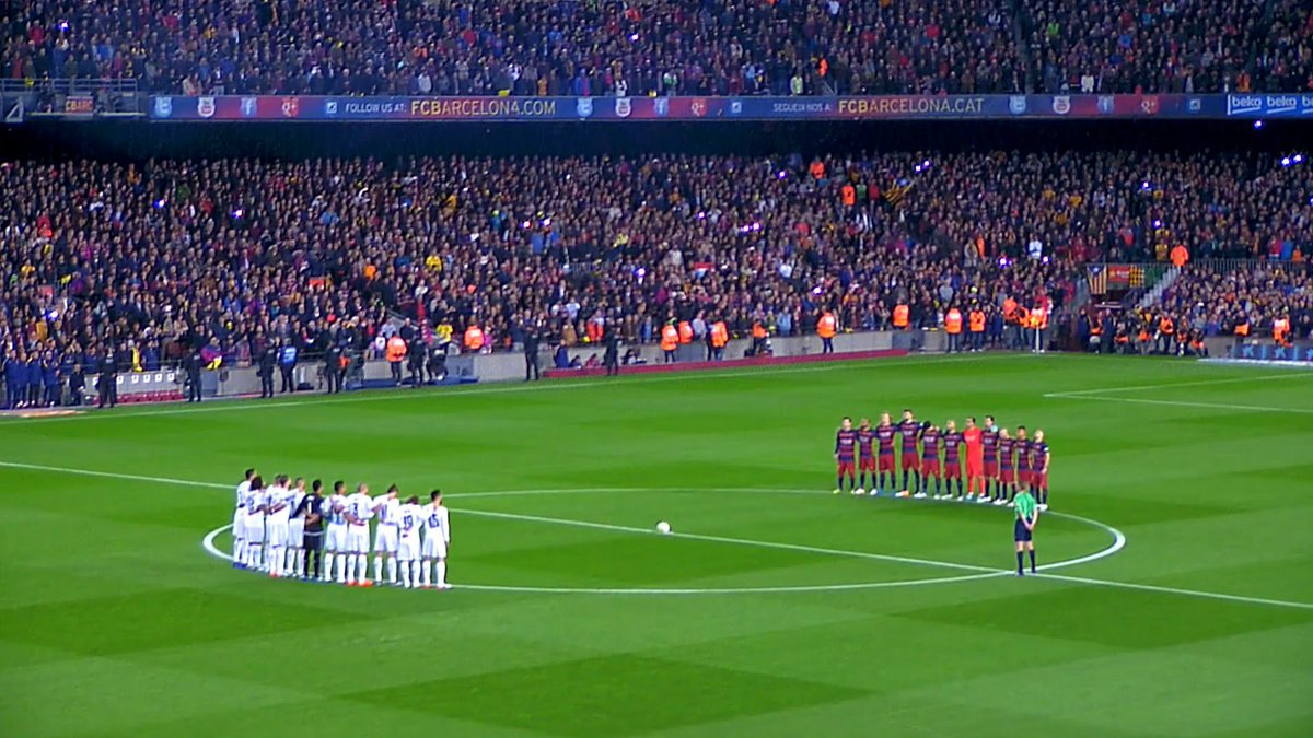 Barca Universal On Twitter The History Of Laliga Real