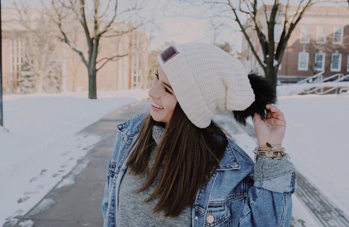 7d3ab553121 Love your melon winter fashion winter and gray nwot poshmark cuffed beanie  gold jpg 1125x731 Galleryneed