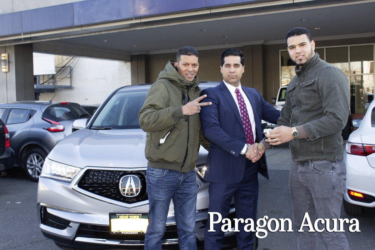 Paragon Acura ParagonAcura Twitter - Paragon acura hours
