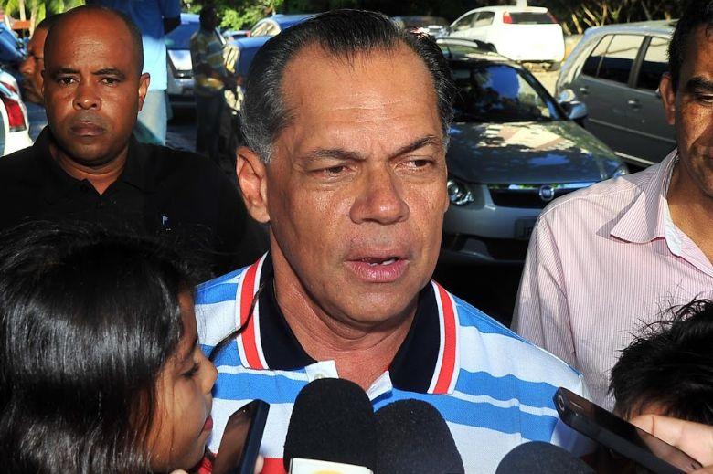João Henrique se filia ao PRTB e pode ser candidato a governador da Bahia https://t.co/iAvABcAkxT