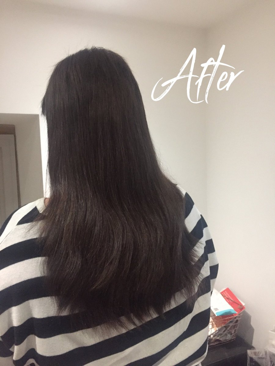 Bond Hair Extensions On Twitter From A Short Bob To This