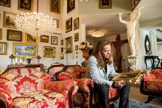 Do sertão a Paris: restaurador de arte paraibano conquista a Europa Veja em: https://t.co/FVGkrZeXjl