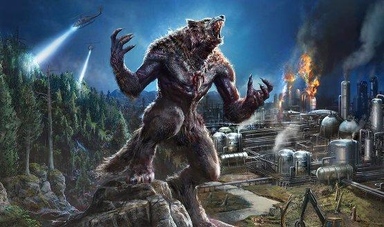 Werewolf 20 Pdf