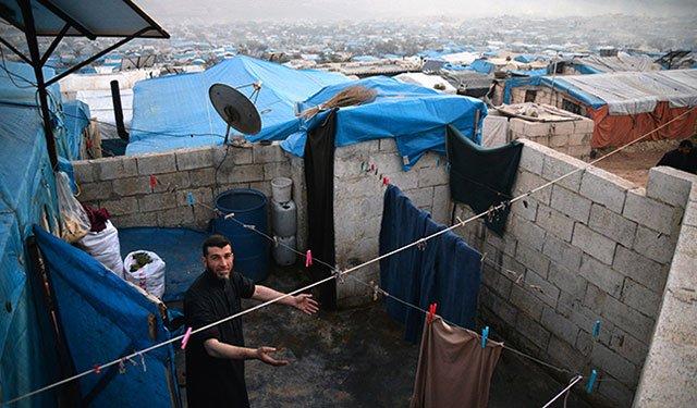 Минобороны: за последние сутки в свои дома в Сирии вернулись 172 человека:  https://t.co/e1jkcfXGZ6