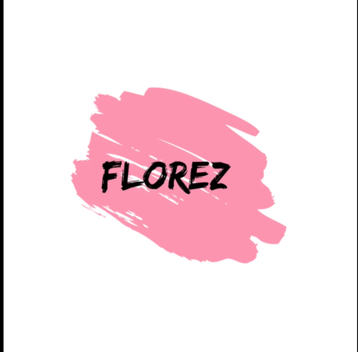 Hey Guys! This is the official twitter for Florez, a lifestyle blog founded by Assou Kone! Florez promotes female empowerment, entrepreneurship, and social development (focusing on disenfranchised communities). We are very excited to be on Twitter and stay on the lookout.
