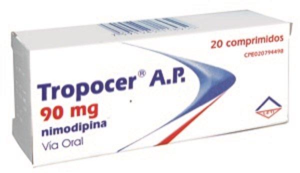 paciente escaras grave solicita Tropocer Mg Somazina Mg