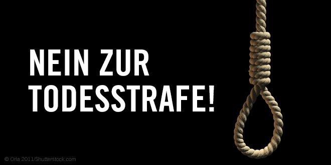 Amnesty Deutschland على تويتر Xu Youchen Droht Unmittelbar Die Hinrichtung Nachdem Das Hohe Volksgericht Der Provinz Henan Das Todesurteil Im Berufungsverfahren Bestatigt Hat Werdet Aktiv Und Sagt Nein Zur Todesstrafe Https T Co 67h62dlykk