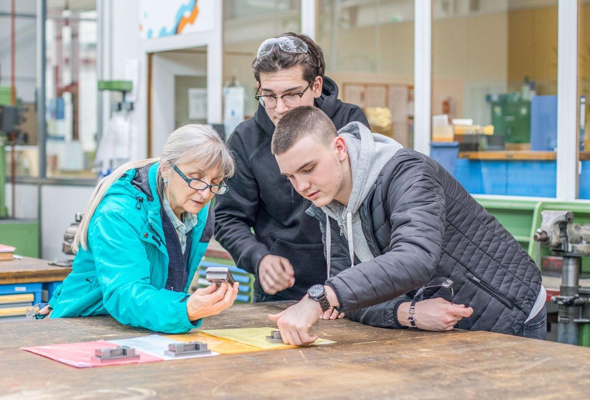 Jan. 2019. Das Schüler-Lehrer-Turnier hat seinen festen Platz am letzten Schultag vor den.