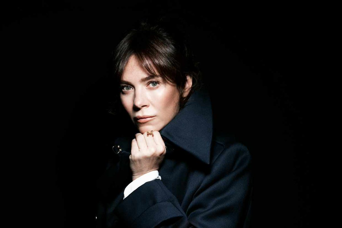 Anna Friel on the return of #Marcella, occupational hazards and why she nearly pulled out of playing the detective https://t.co/eCd9ItPIgP