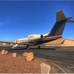 Putting the fire in #FireandIce in Marana, AZ #ICAO #KAVQ #Gulfstream #G450